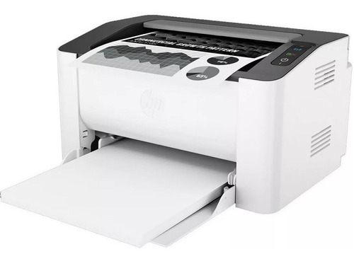impresora laser hp laserjet m107w wifi monocromatica