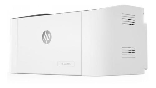 impresora laser hp m107a monocromatica m107 20ppm usb