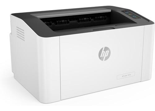 impresora laser hp m107w monocromatica 4zb78a