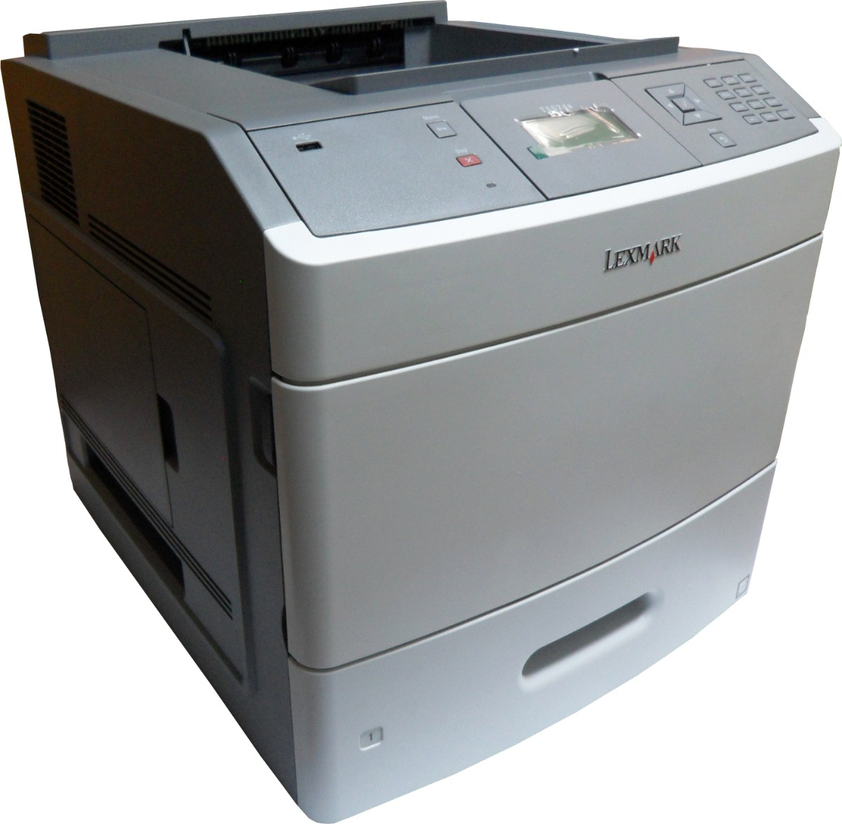 LEXMARK T652 MS TELECHARGER PILOTE