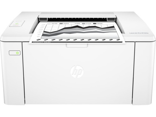 impresora laser mono hp m102w 23ppm wifi (reemplazo p1102w)