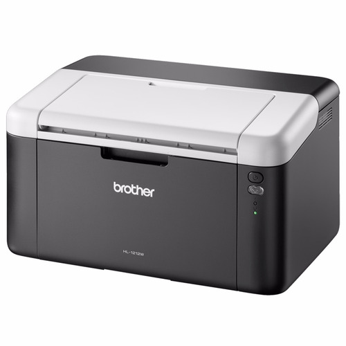 impresora laser monocromatica brother hl-1212w usb 20ppm