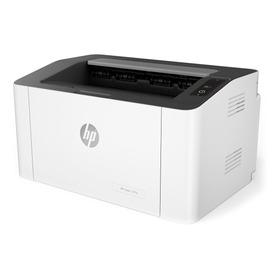 Impresora Laser Monocromatica Hp 107a