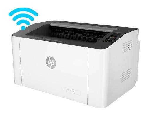 impresora  laser monocromatica hp m15w nueva