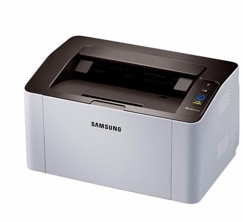 impresora láser monocromática samsung 2020w