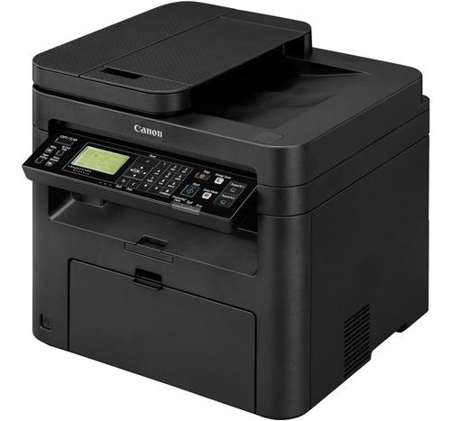 impresora laser multifuncion canon duplex mf 244dw wifi
