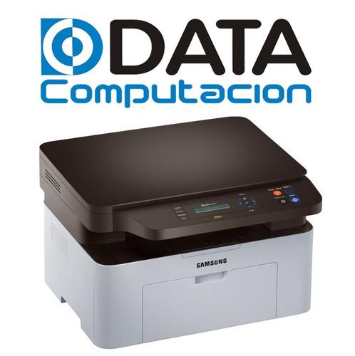 impresora laser multifuncion samsung