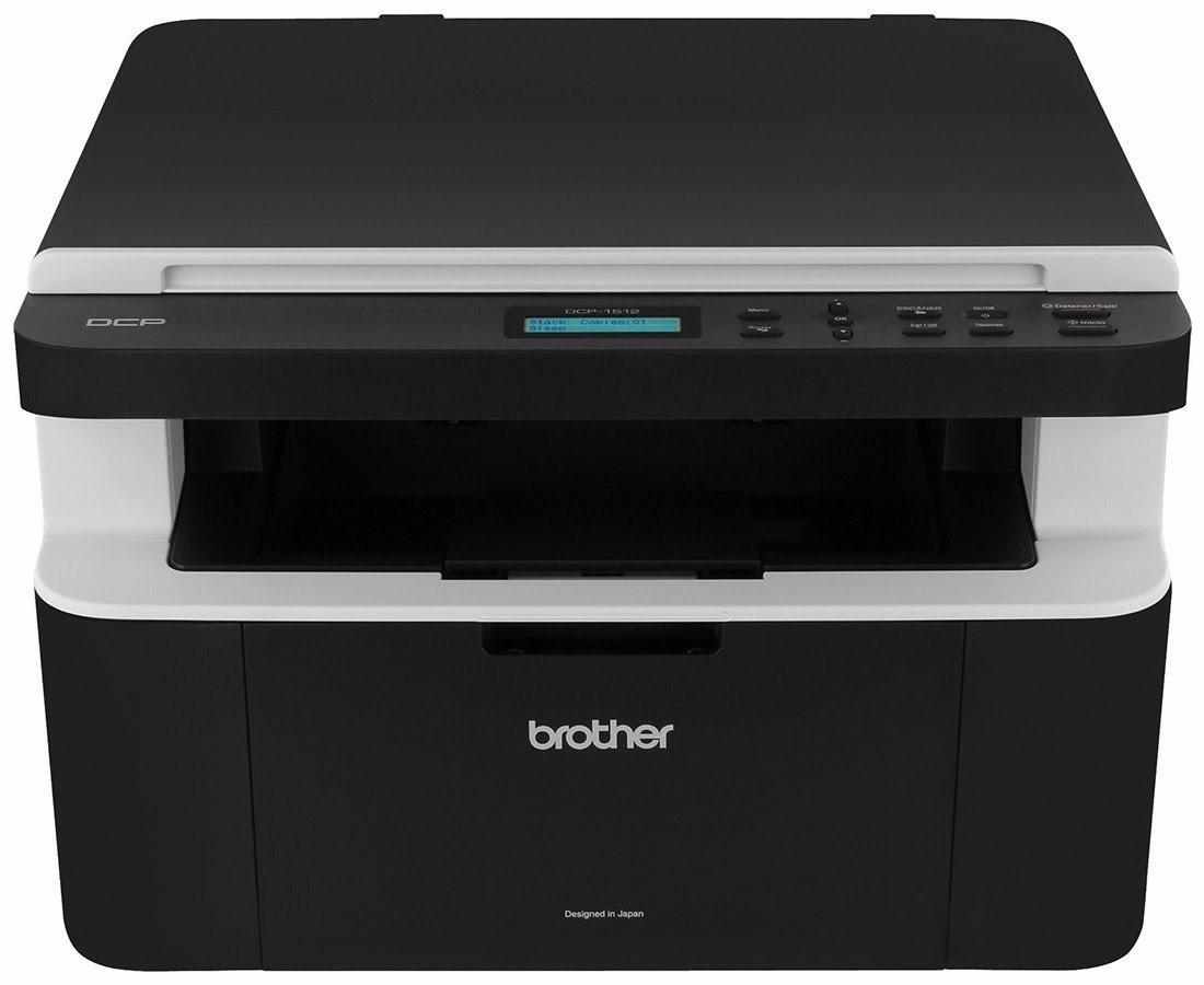 Impresora Laser Multifuncional Brother Escaner Fotocopia