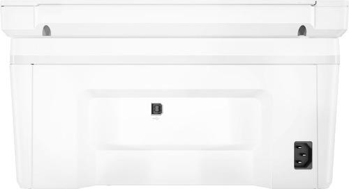 impresora laser multifuncional hp m28w blanco y negro nueva