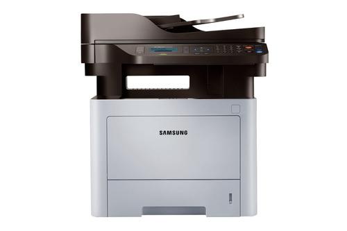 impresora laser multifuncional mono 4in1 samsung sl-m3370fd
