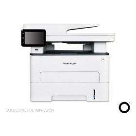 Impresora Laser Pantum Autorecargable M7300fdw Wifi