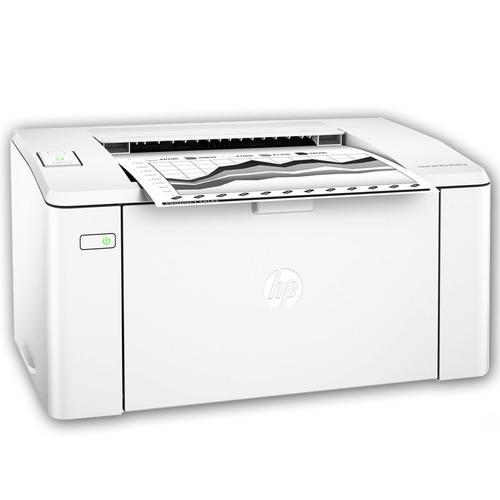 impresora laser pro hp m102 w inalambrica wifi tienda hp