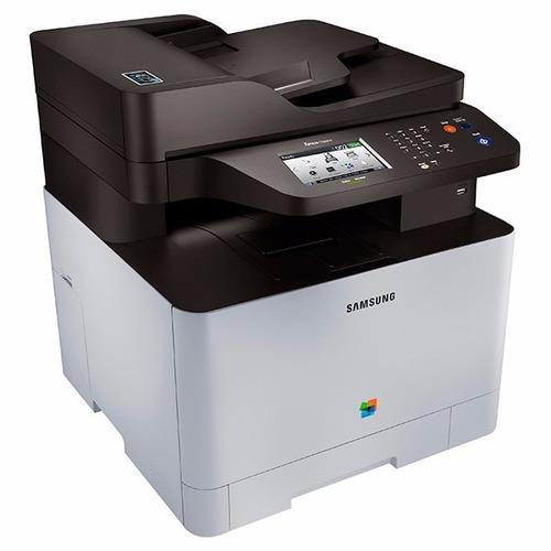 Impresora Laser A Color Samsung Sl C1860fw 6 930 00