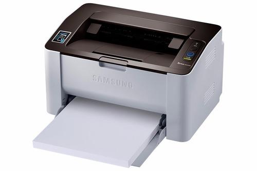 impresora laser samsung m2020w monocromatica wifi