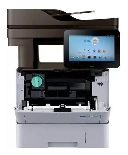 impresora laser samsung m4580fx multifunción