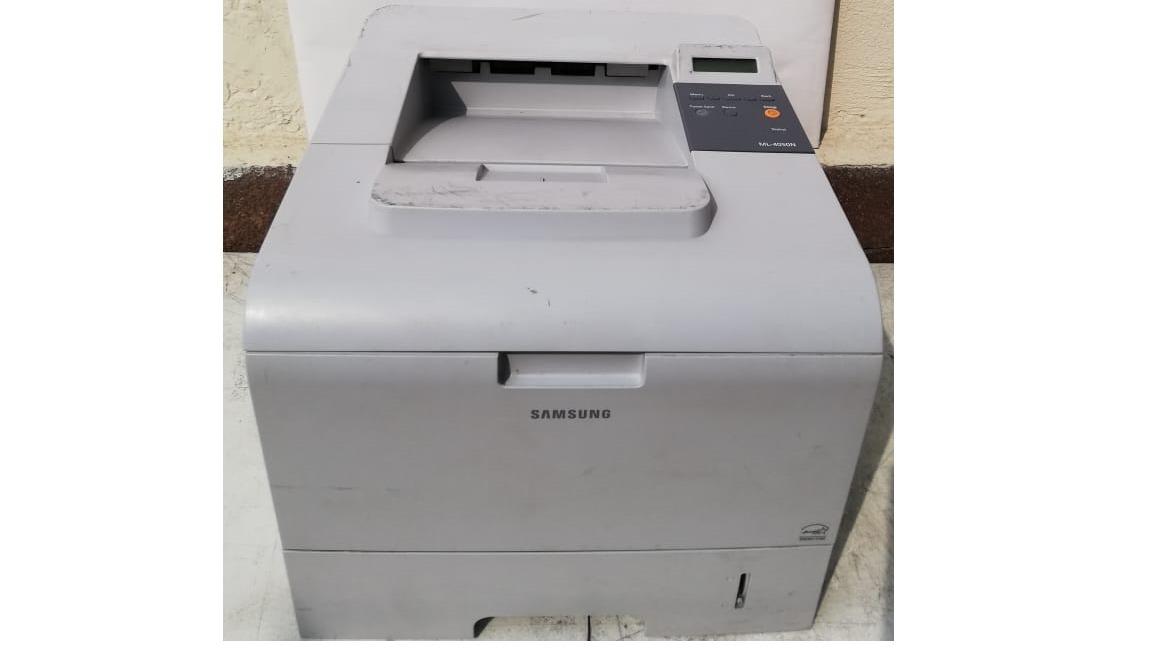 SAMSUNG ML 4050N DRIVER FOR MAC