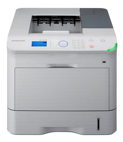 impresora laser samsung ml-6510nd red/duplex tecsys