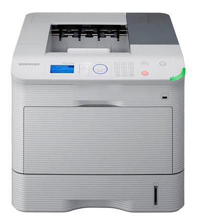 impresora laser samsung mono ml-5510nd red/duplex tecsys