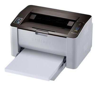 impresora laser samsung sl-m2020w wifi 2020 - reemplaza 2165