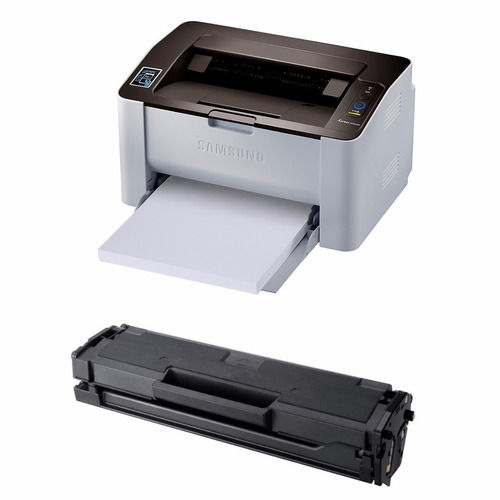 impresora laser samsung sl-m2020w wifi 2020 + toner regalo