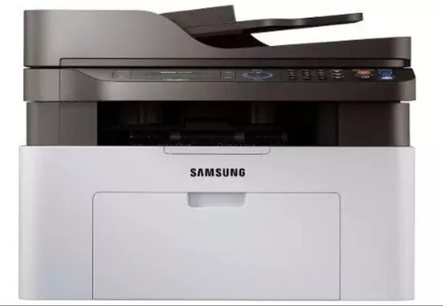 impresora laser samsung sl-m2070w multifuncion monocromatica
