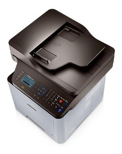 impresora laser samsung sl-m3870fd 38ppm usb duplex