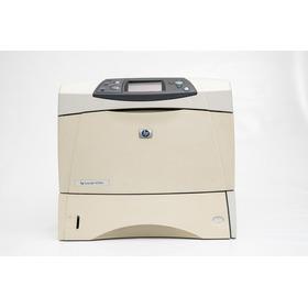 Impresora Laserjet 4300 (oferta)