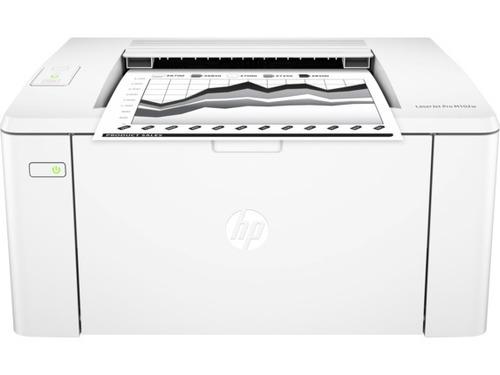 impresora laserjet hp m102w monocromatica sustituye p1102w
