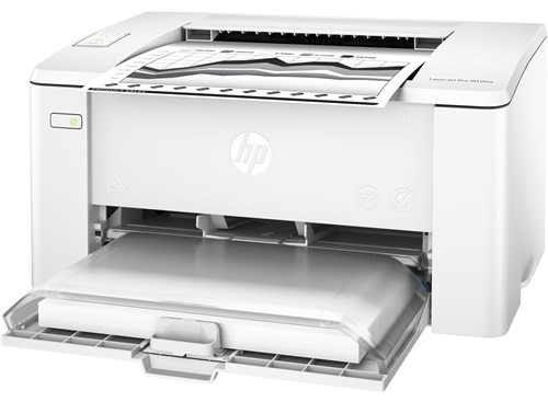 impresora laserjet pro m102w hp