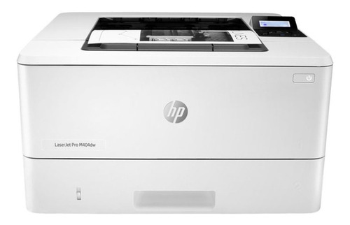 impresora laserjet pro m404dw duplex wifi monocrom oficinas