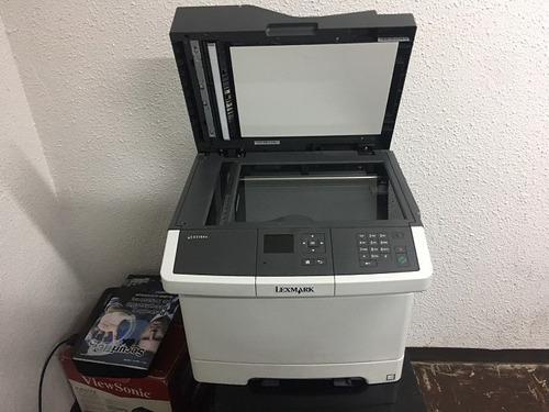 impresora lexmark cx310dn