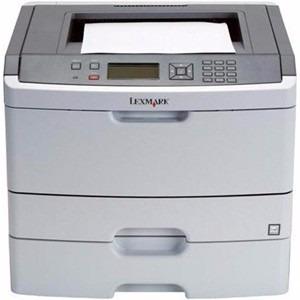 impresora lexmark e460 dtn laser monocromatica 40 ppm