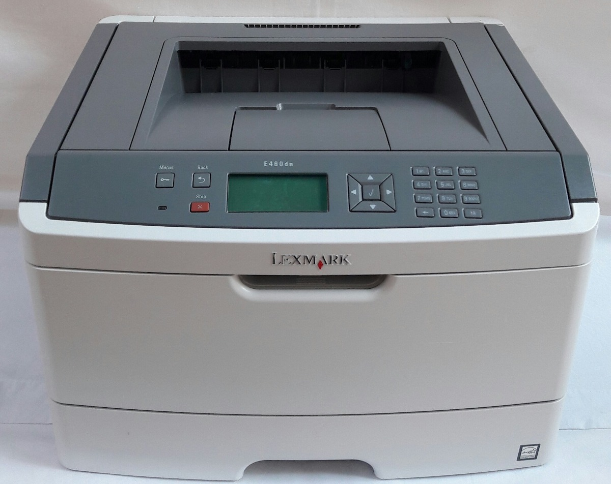 DRIVERS: LEXMARK E460DN PRINTER