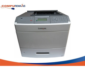 LEXMARK T652 MS DRIVERS WINDOWS 7 (2019)