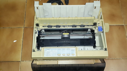 impresora lx300++  para reparar/ repuesto