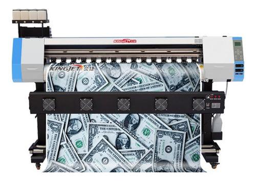 impresora máquina de gigantografía nuevecita 964671723