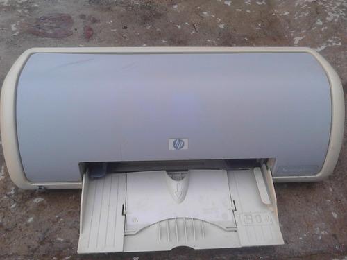 impresora marca hp deskjet 3535 solo recargar cartucho