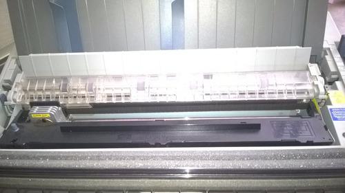 impresora matricial a3 epson fx2190
