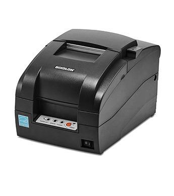 impresora matricial de ticket  bixolon srp-275iii - matricia