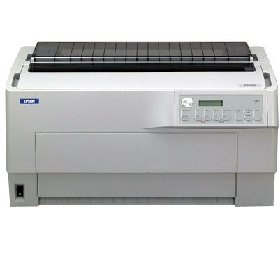 impresora matricial epson dfx-9000 matriz de punto c11c60500