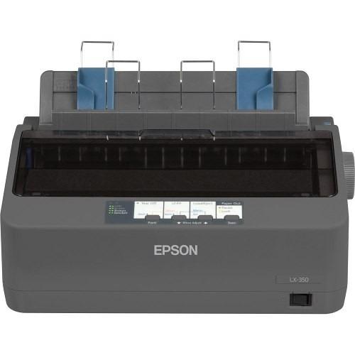 impresora matriz de punto epson lx-350 nueva
