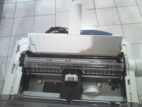 impresora matriz de punto panasonic kx-p1150