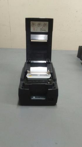 impresora matriz de punto samsung bixolon srp270