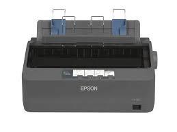 impresora matriz epson