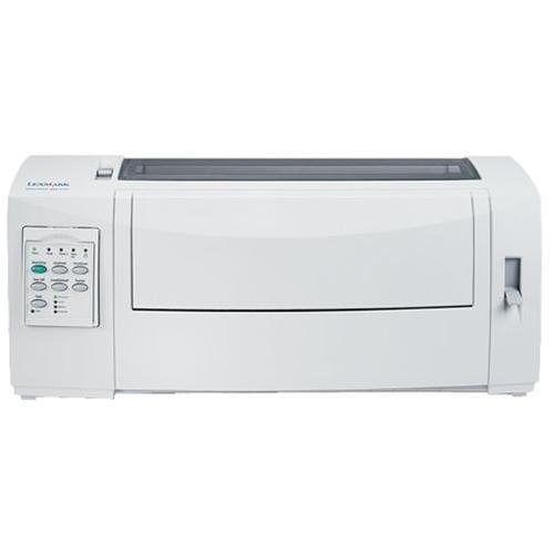 impresora matriz lexmark
