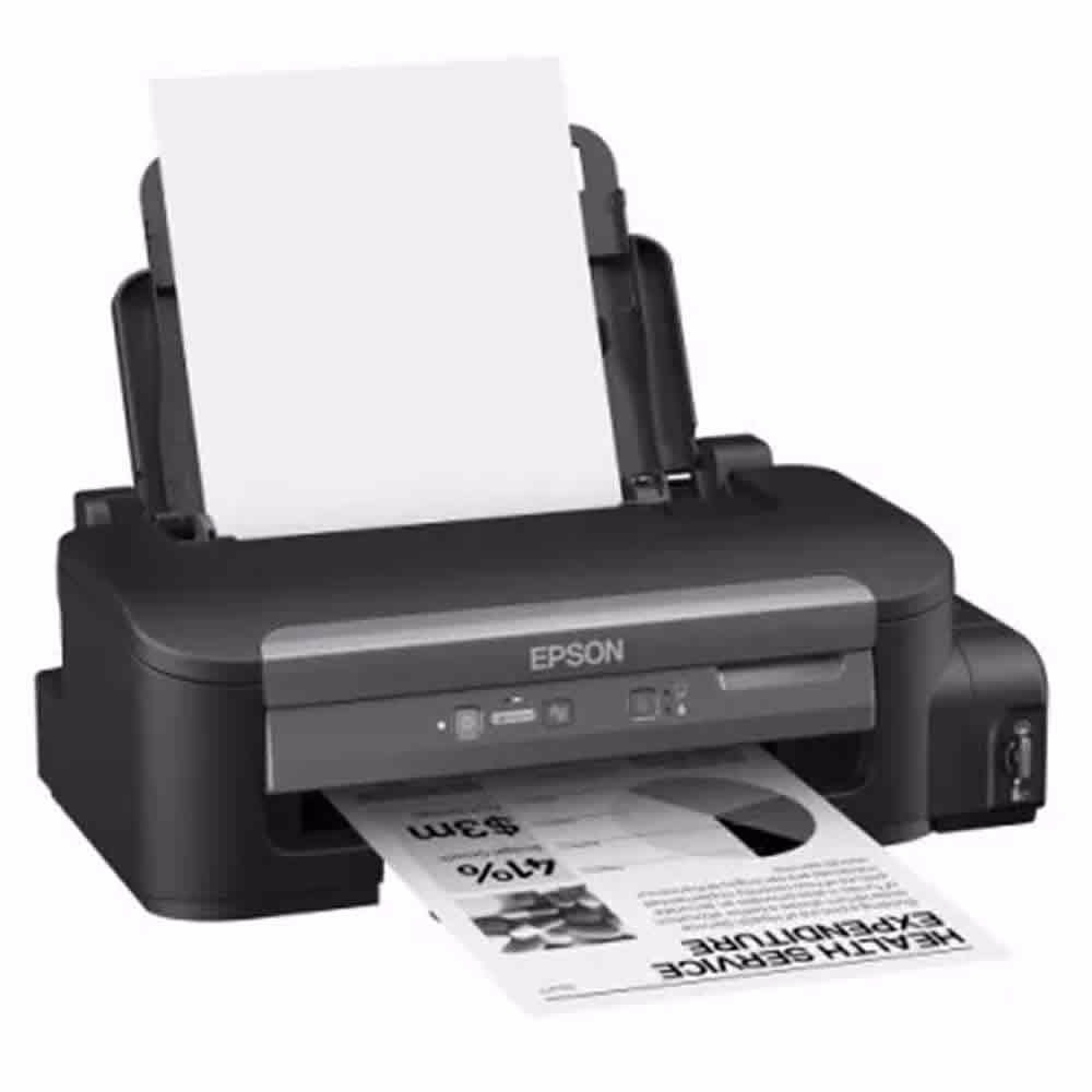 Impresora Monocromatica Workforce M100 Ethernet Epson
