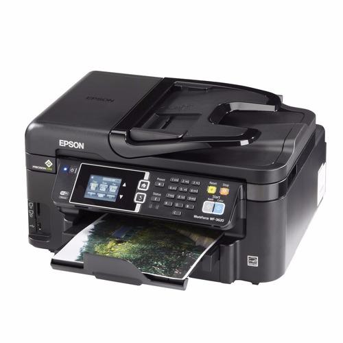 impresora mult epson