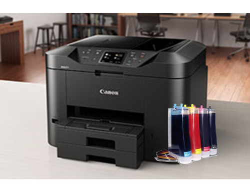 impresora multi canon