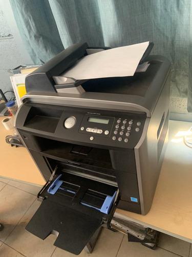 impresora multi funcional dell