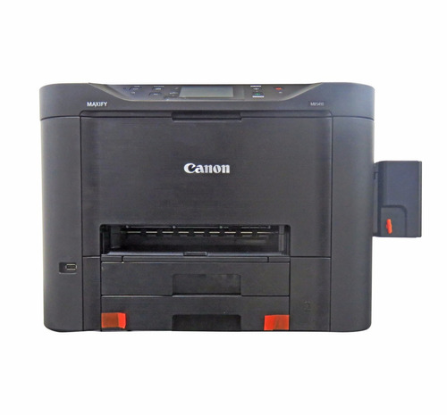 impresora multif canon